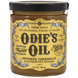 Odie´s Oil Universal Finish