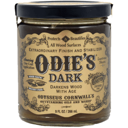 Odie´s Dark Oil