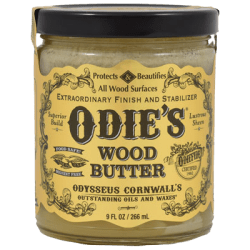 Odie´s Wood Butter