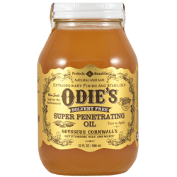 Odie`s Super Penetrating Oil