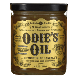 Odie´s Oil Wood Finish