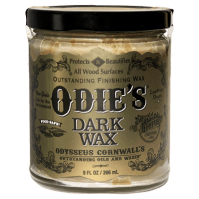 Odie´s Dark Wax